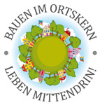 Logo Ortskern Initiative